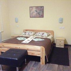 Гостиница Центрального Автовокзала Стандартный номер с различными типами кроватей фото 9