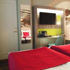 Отель Central Стокгольм удобства в номере фото 2