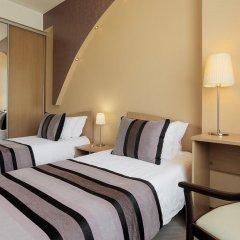 АС Отель 4* Стандартный номер с различными типами кроватей фото 2