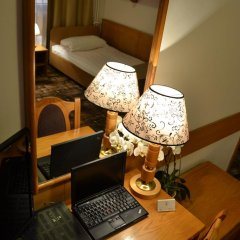 Hotel Karat удобства в номере