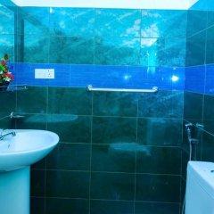 The Hotel Romano- Negombo Номер Делюкс с различными типами кроватей фото 15