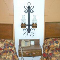 Hotel Aranzazú Eco 2* Стандартный номер с различными типами кроватей фото 11