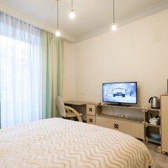 Гостиница Partner Guest House Shevchenko 3* Стандартный номер с различными типами кроватей фото 15