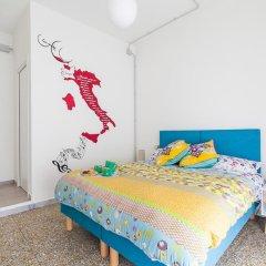 Отель Vino e Vinili Стандартный номер с различными типами кроватей фото 2