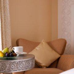 Отель Sofitel Marrakech Lounge and Spa 5* Улучшенный номер с различными типами кроватей фото 5