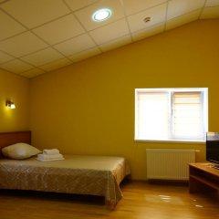 Hotel Nova 2* Номер Бизнес с различными типами кроватей фото 3