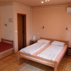 Hostel Oasis Студия с различными типами кроватей фото 4