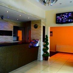 New Oceans Hotel гостиничный бар