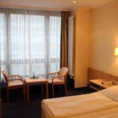 Hotel Daniel 3* Стандартный номер с различными типами кроватей фото 12
