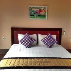 Hong Ky Boutique Hotel 3* Стандартный номер с двуспальной кроватью фото 6