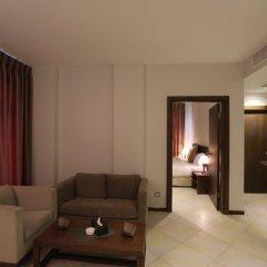 Jabal Amman Hotel (Heritage House) 3* Представительский люкс с различными типами кроватей фото 3