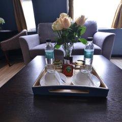 Hanoi Emerald Waters Hotel Trendy 3* Семейный люкс с двуспальной кроватью фото 3