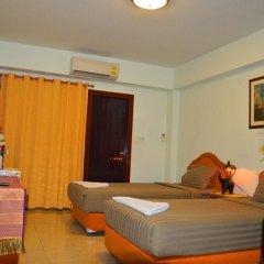 Отель Silver Gold Garden Suvarnabhumi Airport Таиланд, Бангкок - 5 отзывов об отеле, цены и фото номеров - забронировать отель Silver Gold Garden Suvarnabhumi Airport онлайн спа фото 2