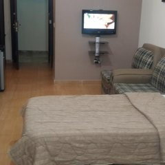 Mass Paradise Hotel 2* Стандартный номер с двуспальной кроватью фото 16