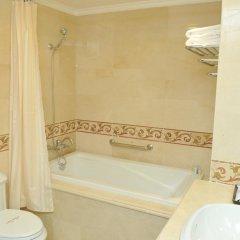 Grand Hotel Saigon 5* Номер Делюкс с различными типами кроватей фото 5