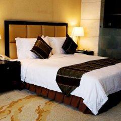Отель Grand Mercure Oriental Ginza 4* Улучшенный номер фото 2