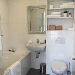 Отель Antwerp Business Suites 4* Стандартный номер с различными типами кроватей фото 4