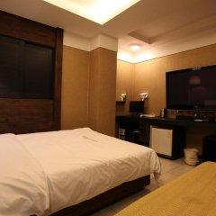 Boutique hotel k Dongdaemun 3* Стандартный номер с 2 отдельными кроватями фото 2
