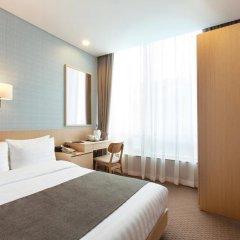 Loisir Hotel Seoul Myeongdong 3* Стандартный номер с различными типами кроватей