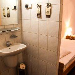 Hotel Mazowiecki Стандартный номер фото 8