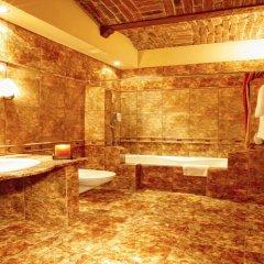 Отель Europejski Краков ванная