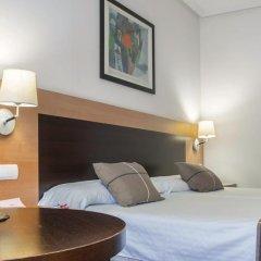 Hotel Infantas de León 3* Стандартный номер с различными типами кроватей фото 4