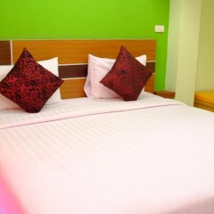 V Style Boutique Hotel 3* Стандартный номер с различными типами кроватей фото 5