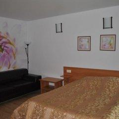 Гостиница Спутник 2* Апартаменты разные типы кроватей фото 10