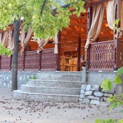 Отель Guest House In Degtyarsk Улучшенный номер фото 4
