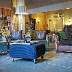 Herangtunet Boutique Hotel 3* Стандартный номер с различными типами кроватей фото 17