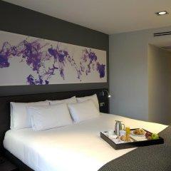 Отель Eurostars Lex 4* Стандартный номер с различными типами кроватей фото 4