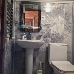 Kuspuni dag evi Турция, Чамлыхемшин - отзывы, цены и фото номеров - забронировать отель Kuspuni dag evi онлайн ванная