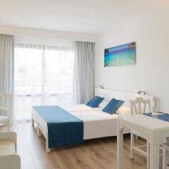Отель Sol de Alcudia Apartamentos комната для гостей фото 2