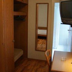Hotel Limmathof 2* Стандартный номер с различными типами кроватей фото 2