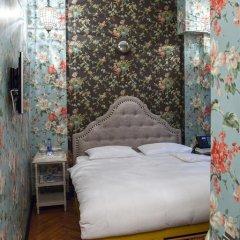 Гостиница Квартира N4 Ginza Project 4* Стандартный номер с различными типами кроватей фото 8