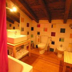 Отель La Posada del Pintor сауна