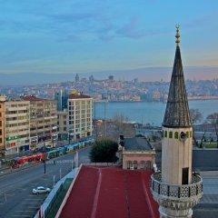 Glamour Hotel Турция, Стамбул - 4 отзыва об отеле, цены и фото номеров - забронировать отель Glamour Hotel онлайн спортивное сооружение