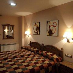 Отель Apartamentos Solans комната для гостей фото 4