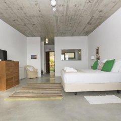 Отель Quinta Raposeiros 3* Номер Премиум разные типы кроватей фото 11