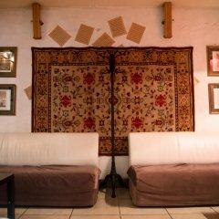 Отель ДЭМ комната для гостей фото 3