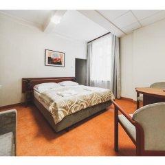 Отель CHMIELNA 2* Улучшенный номер фото 2