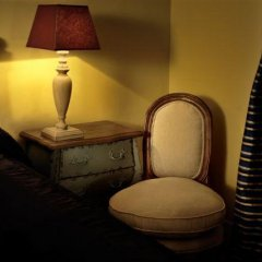 Отель Gatto Bianco Casa Dei Venti 3* Стандартный номер фото 10