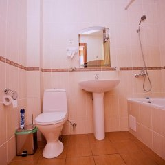 Гостиница Via Sacra 3* Номер Эконом с разными типами кроватей фото 18
