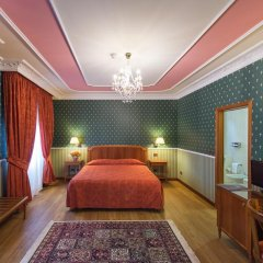 Strozzi Palace Hotel 4* Полулюкс с различными типами кроватей фото 10