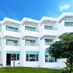 Side Kleopatra Beach Hotel 3* Номер категории Эконом фото 3