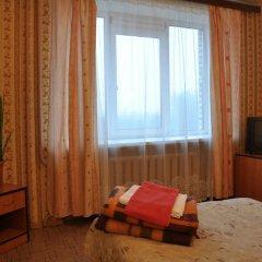 Гостиница Меблированные комнаты Белые Ночи комната для гостей фото 9