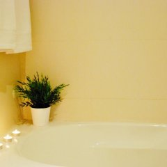 Отель Residence Navy Порту ванная