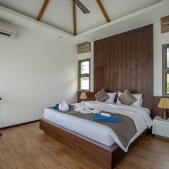 Отель Shanti Estate By Tropiclook 4* Вилла фото 46
