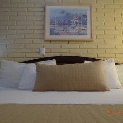 Hotel Mac Arthur 3* Стандартный номер с двуспальной кроватью фото 15