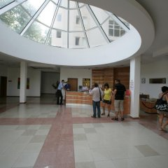 Hotel Fenix - Halfboard интерьер отеля фото 2
